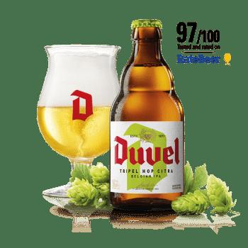Duvel Triple Hops Citra