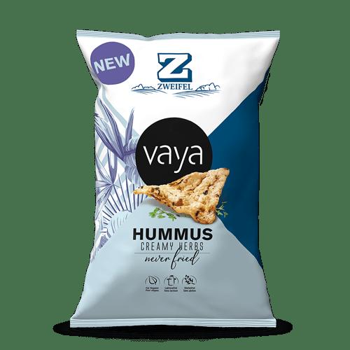 Zweifel Hummus